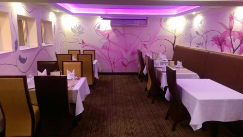 Cardamom Lounge Restaurant